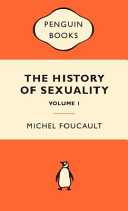 Cover of The History of Sexuality