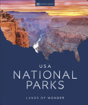 USA National Parks Pdf/ePub eBook