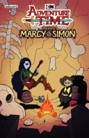 Adventure Time: Marcy & Simon #2 [Pdf/ePub] eBook