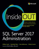SQL Server 2017 Administration Inside Out Pdf/ePub eBook