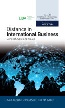 Distance in International Business
