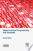 Object oriented Programming with Smalltalk