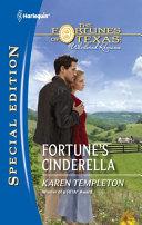 Pdf Fortune's Cinderella
