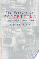 The History Of Forgetting Book PDF