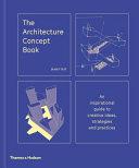 The Architecture Concept Book