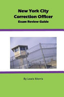 New York City Correction Officer Exam Review Guide