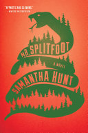 Mr. Splitfoot Book