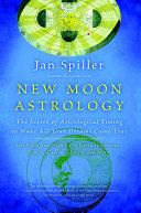 New Moon Astrology Pdf/ePub eBook