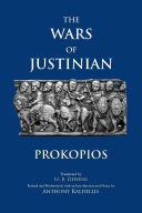Pdf The Wars of Justinian