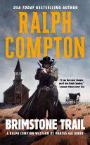 Ralph Compton Brimstone Trail