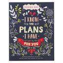 Coloring Book I Know the Plans Book