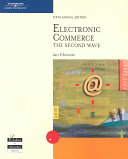 Cover of Electronic Commerce