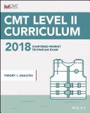 CMT Level II 2018