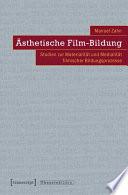 Ästhetische Film-Bildung