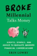 Broke Millennial Talks Money