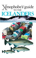 The Xenophobe s Guide to the Icelanders
