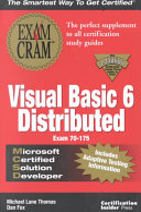 MCSD Visual Basic Six Distributed Exam Cram