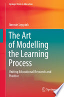 The Art of Modelling the Learning Process Book PDF
