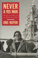 Never A Yes Man