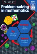 Problem-solving in mathematics Pdf/ePub eBook