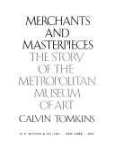 Merchants and Masterpieces