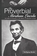 The Proverbial Abraham Lincoln