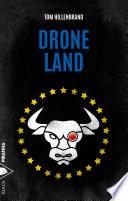 Drone Land Pdf/ePub eBook
