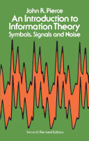An Introduction to Information Theory