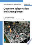 Quantum Teleportation and Entanglement