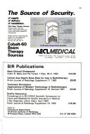 British Journal of Radiology