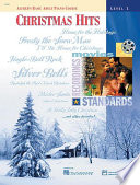 Alfred s Basic Adult Piano Course  Christmas Hits Book 1