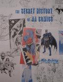 The Secret History of AA Comics