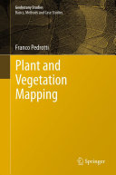 Pdf Plant and Vegetation Mapping