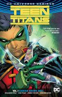 Teen Titans Vol  1  Damian Knows Best  Rebirth