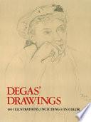 Degas' Drawings