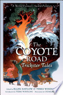 The Coyote Road Book