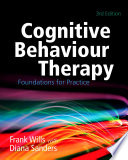 Cognitive Behaviour Therapy Book