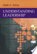 Understanding Leadership  : Paradigms and Cases