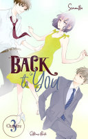 Back to you - chapitre 3 ebook