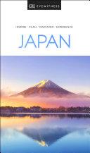 DK Eyewitness Japan Pdf/ePub eBook