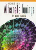 The Complete Book of Alternate Tunings
