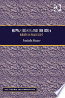 Human Rights and the Body