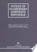 Fatigue of Filamentary Composite Materials