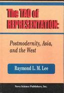 The Tao of Representation