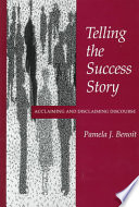 Telling the Success Story Book