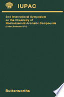 The Chemistry of Nonbenzenoid Aromatic Compounds     II