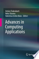 Advances In Computing Applications Book PDF