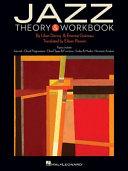 Jazz Theory & Workbook
