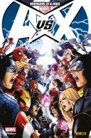 Avengers vs X-Men ebook