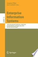Enterprise Information Systems Book